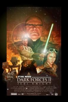 star wars dark forces II jedi knight