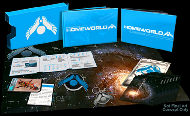 Homeworld Collection